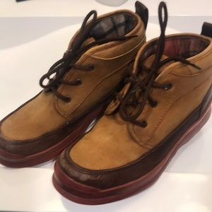 Cole Haan winter weather shoes